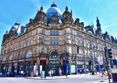 Leeds/Bradford