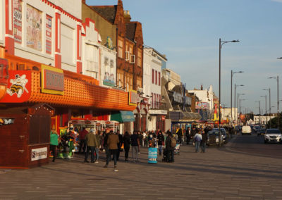 Southend-on-Sea